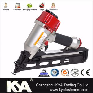 (NT65) Finish Nail Gun for Packaging, Decoration pictures & photos