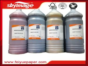 Italy Quality Kiian HD-One Sublimation Ink for Polyester, Spandex and Lycra pictures & photos