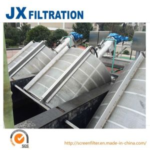 Rotary Drum Irrigation Screen Filter pictures & photos