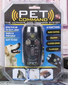 Pet Command - Pet Training Device / Built-in Flashligh pictures & photos