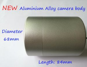 Color CCD Underwater Submarine Camera Cr006q with 20m to 300m Cable pictures & photos