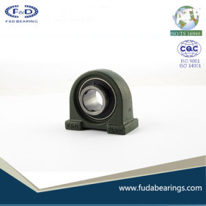 UCPA202 Pillow Block Bearing for Agricultural Machinery pictures & photos