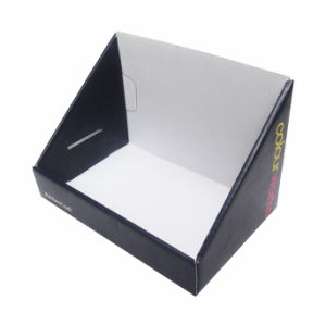 OEM Customized Design Cardboard Paper Display Paper Box pictures & photos