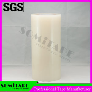 Somitape Sh363A Clear Lay Flat Application Tape for Sign Craft pictures & photos