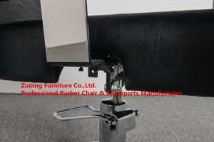 Rust Proof Chair with Armrest and Footrest Salon Furniture pictures & photos