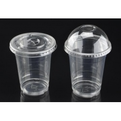 Disposable Water Plastic Cup Making Machine (PP-660) pictures & photos