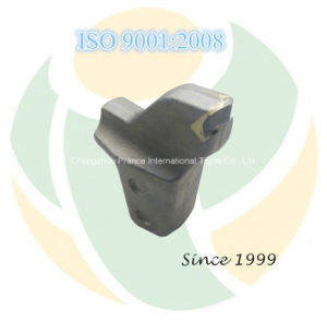 China Mulching Teeth Mulcher Hammer (Type A) for Fae Mulchers pictures & photos