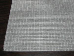 Fiberglass Tissue Compound with Fiberglass Net pictures & photos