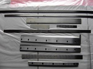Professional Knife Manufacturer for Tissue Machine pictures & photos