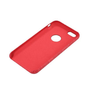 Cell Phone Soft Ultrathin Cover Leather Case for iPhone7 7plus pictures & photos