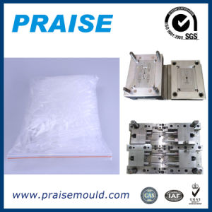 Complex ABS Medicial Equipment Main Shell Plastic Injection Mold