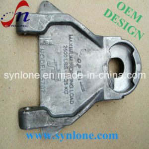 Auto Part Die Casting Aluminum Bracket pictures & photos