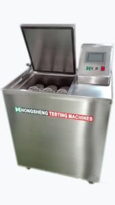 Aatcc Color Fastness Color Washable Testing Equipment for Textile pictures & photos
