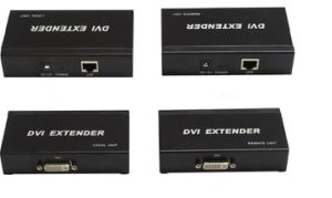 DVI-Cat-DVI Extender 50m pictures & photos