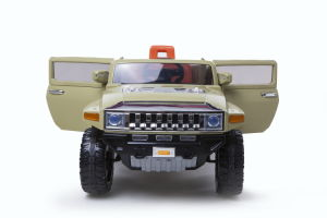 Rr-1452188-Hummer Hx Authorized Car Children′s Ride on Car pictures & photos