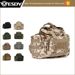 Esdy Camera Bag Multi-Colors Tactical Outdoor Waist Bags Package pictures & photos