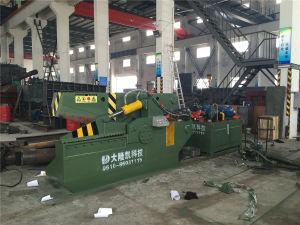 Q43-2500 Hydraulic Scrap Metal Shear Machine pictures & photos