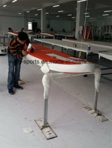 Australia Imported PU Blank Made Short Surfboard Hard for Wholesale pictures & photos