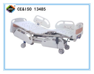 (A-18) Five-Function Electric Hospital Bed