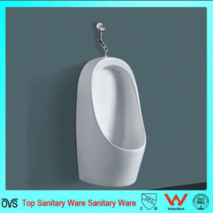 Wall Hung Modern Ceramic  Urinal pictures & photos