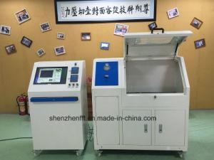 UF Test Machine (burst test, hydraulic pressure test, cylic test)