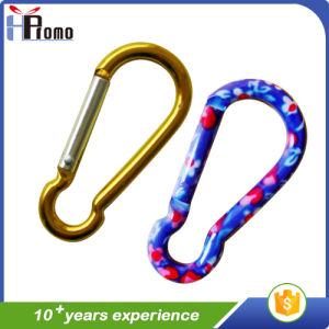 Colored Metal Carabiner for Sale pictures & photos