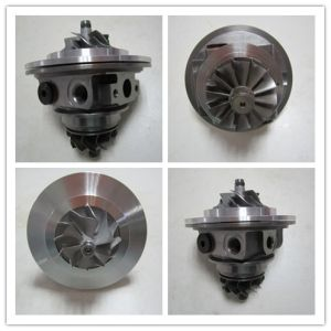 Borg Warner Turbocharger Spare Parts L33L13700 K0422-582 Cartridge for Mazda pictures & photos