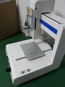 Hot Sale Automatic Glue Dispenser for PCB pictures & photos