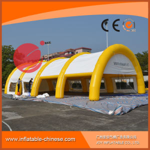 2017 Inflatable Advertisement Toys Inflatable Exhibition Tent1-303 pictures & photos