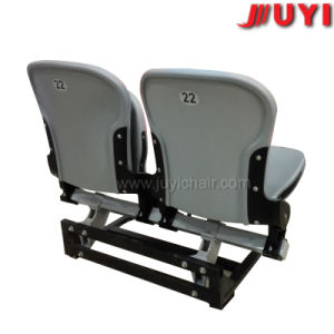 Blm-4708 Portable Stadium Seats Chair China Stadium Seat Fix to The Floor pictures & photos