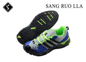 Men′s & Women Trail Running Shoe pictures & photos