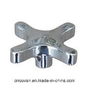 Aluminum Die Casting for Door Handle pictures & photos