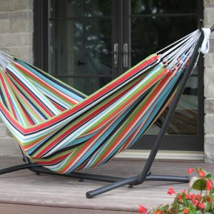2017 Newest Hot Sales 210t Nylon Hammock Camping Hammock pictures & photos