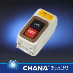 BS2 Series Button Box Switch Control Box with Ce/RoHS Approved pictures & photos