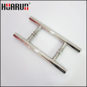 Modern style entrance door stainless steel pull handles(HR-104A) pictures & photos