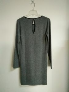 Trj015, 100%Cashmere, Lady&Women, with Real Leather Side, Good Quality, Coat pictures & photos