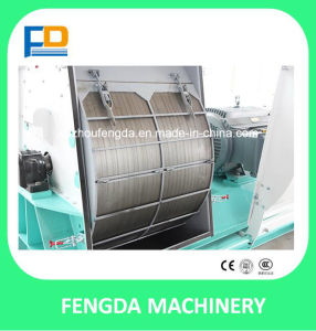 Professional and Efficient Hammer Mill for Poultry and Aqua and Cattle Feed pictures & photos
