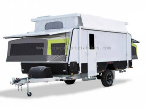 Caravans and Trailers, Camper Trailer Weight, Airstream Campers, Airstream Travel Trailers for Sale (TC-027) pictures & photos