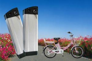 36V Lithium Ion Battery Pack for Electric Bike Electric Scooter pictures & photos