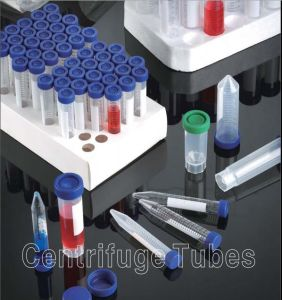 FDA and Ce Approved 30ml Free-Standing Centrifuge Tube with Molded Graduation in Peel Bag Pack pictures & photos