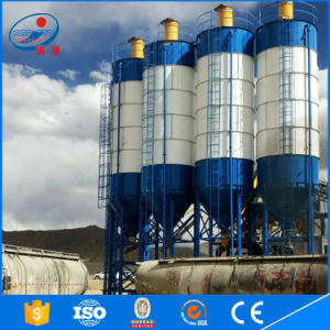 2017 New Arrival Detachable Bolted Steel Cement Storage Silo in Piece Type pictures & photos