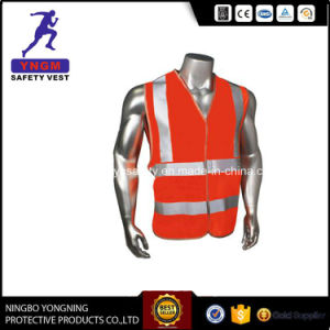 80GSM/M² Cheap Warning Reflective Vest pictures & photos