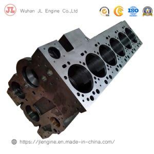 6lt Cylinder Block 4946152 for Truck 8.9L Diesel Engine Parts pictures & photos