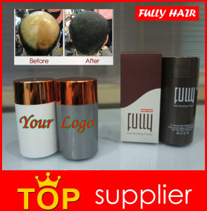 Best Price 2ND Generation Hair Building Fibers From Hair Care Product Manufacturer pictures & photos