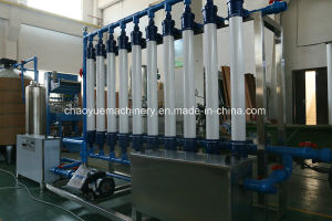 Latest Technology Drinking Water Super Purifier and Bottling Plant pictures & photos