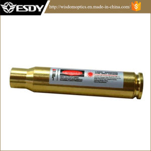 New 8mm Caliber Laser Cartridge Bore Sighter pictures & photos