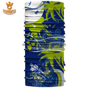 Yiwu Factory Printed Custom Made Cheap Multifunctional Wholesale Bandanas pictures & photos