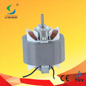 Single Phase 110V Electric Motor pictures & photos