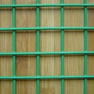Electro Wire PVC Coated Welded Wire Mesh pictures & photos