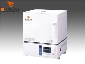 Ceramic Sintering Muffle Furnace pictures & photos